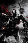 War Machine Vol 2 2 Textless