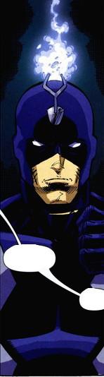 Blackagar Boltagon (Earth-20051) Marvel Adventures Fantastic Four Vol 1 27
