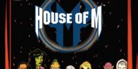House of M Vol 2