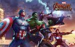 Marvel Avengers Alliance 2 001