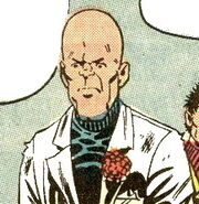 Shiner (Earth-616) from Marvel Feature Vol 1 4 0001
