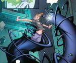 Venom (Symbiote) (Earth-2301) Spider-Man Legend of the Spider-Clan Vol 1 1