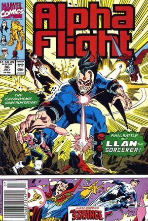 Alpha Flight Vol 1 86