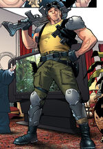 Arcade (Earth-1610) from Ultimate X-Men Vol 1 55 0001