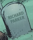Richard Parker (Earth-TRN567) from Amazing Spider-Man & Silk- The Spider(fly) Effect Infinite Comic Vol 1 6 001