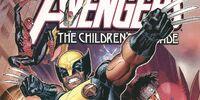 Avengers: The Children's Crusade Vol 1 2