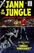 Jann of the Jungle Vol 1 16