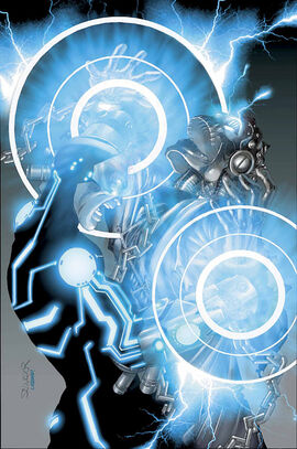 X-Men Vol 2 160 Textless