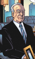 Amberson Osborn (Earth-1610) from Ultimate Spider Man Vol 1 73 001