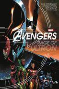 Avengers Rage of Ultron Vol 1 1