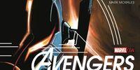 Avengers: Rage of Ultron Vol 1