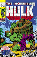 Incredible Hulk Vol 1 121