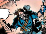 Johnny Bloodcede (Earth-616) from Wolverine Vol 2 58 0001