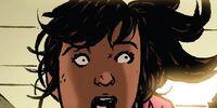 Michaela (Mutant) (Earth-616)