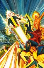 New Mutants Vol 3 1 Textless