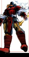 Prester John (Johann) (Earth-616) from All-New Official Handbook of the Marvel Universe A to Z Vol 1 8 0001