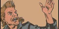 Blowhard (Greg) (Earth-616)