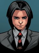 Edan Younge (Earth-616) from Wolverine and the X-Men Vol 2 2 001