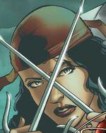 Elektra Natchios (Earth-TRN563) from Daredevil Season One Vol 1 1 001