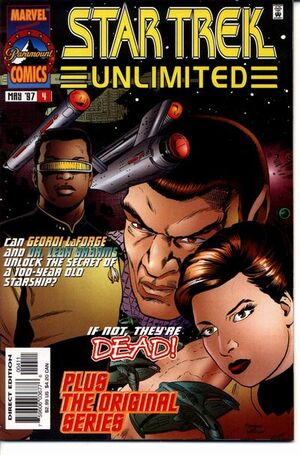 Star Trek Unlimited Vol 1 4