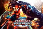 Ultimate Spider-Man Total Mayhem