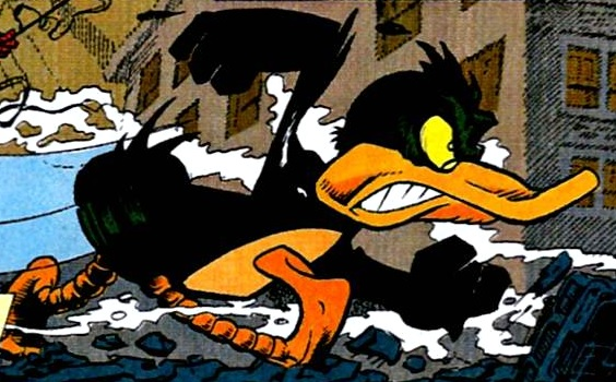 File:Vile Baby Ducky (Earth-9047) from What The-- Vol 1 14.jpg