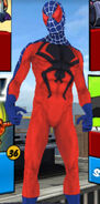 Flipside (Earth-TRN389) from Spider-Man Unlimited (video game) 003