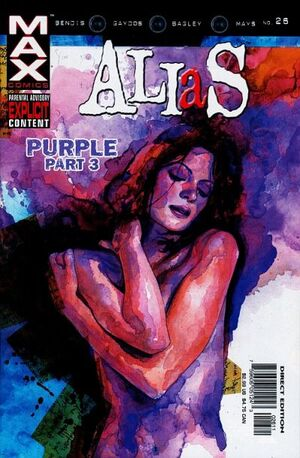 Alias Vol 1 26
