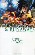 Civil War Young Avengers and Runaways TPB Vol 1 1