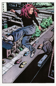Jessica Jones (Earth-616) Alias Vol 1 23