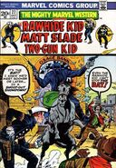 Mighty Marvel Western Vol 1 27