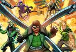 Sinister Six (Multiverse) 002
