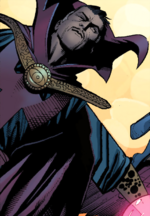 Stephen Strange (Earth-13133) from Uncanny Avengers Vol 1 16 0001