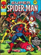 Super Spider-Man Vol 1 269