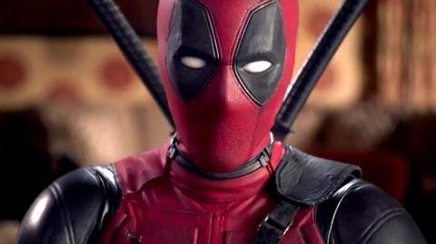 DEADPOOL Official IMAX Trailer (2016) Ryan Reynolds Marvel Movie HD