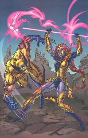File:James Howlett (Earth-616) and Topaz (Earth-93060) from Battlezones Dream Team 2 Vol 1 1 0001.jpg