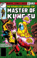 Master of Kung Fu Vol 1 72