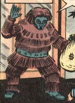 Alexander Gentry (Earth-57780) from Spidey Super Stories Vol 1 54 0001