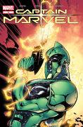 Captain Marvel Vol 5 14