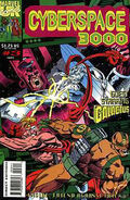 Cyberspace 3000 Vol 1 3