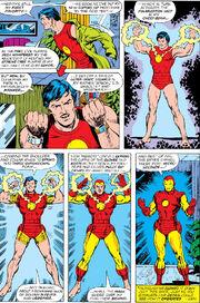 Iron Man Vol 1 85 page 14