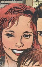 Mary Jane Watson (Earth-1122)
