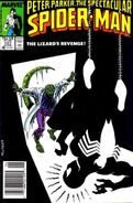 Peter Parker, The Spectacular Spider-Man Vol 1 127