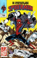 Spectaculaire Spiderman 124