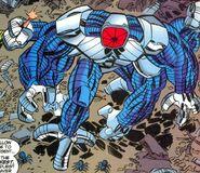 Spider-Slayer Mark XIX from Amazing Spider-Man Vol 2 20 0001