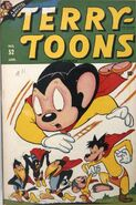 Terry-Toons Comics Vol 1 52