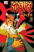 Doctor Strange The Oath Vol 1 1