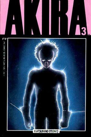 Akira Vol 1 3