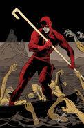 Daredevil Vol 3 9 Textless