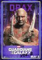 Guardians of the Galaxy Vol. 2 (film) poster 014